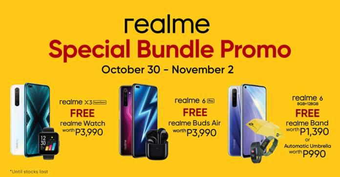 realme Special Bundle Promo - 1