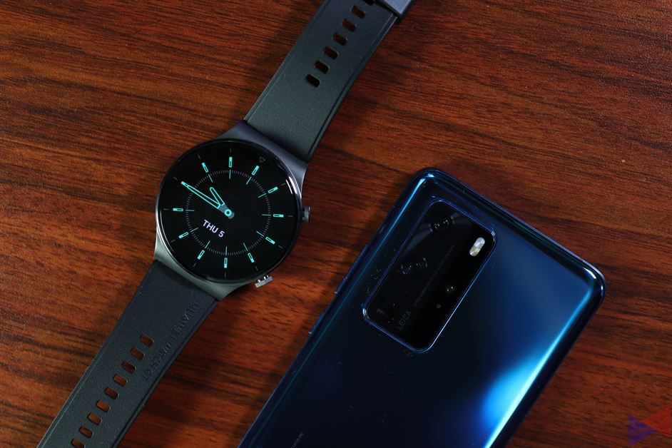 Huawei Watch GT 2 Pro Launches in PH, Priced (3)