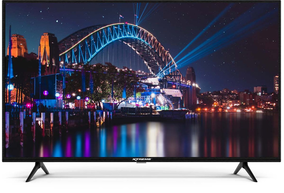 XTREME X-Series Android TV 1