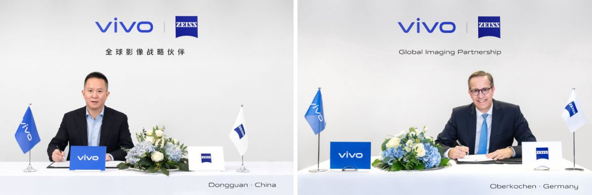 vivo-and-zeiss-partnership