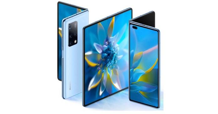 Huawei Mate X2 - 4