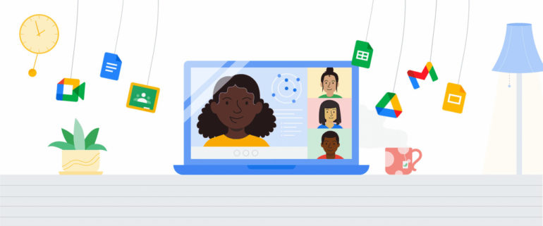 google-workspace-for-education