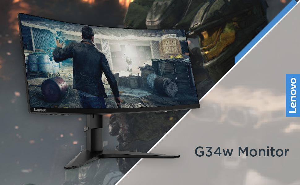 Lenovo Gaming Monitors 2021 - Lenovo G27-20 Philippines