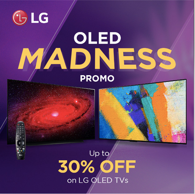 lg-oled-madness-promo-poster