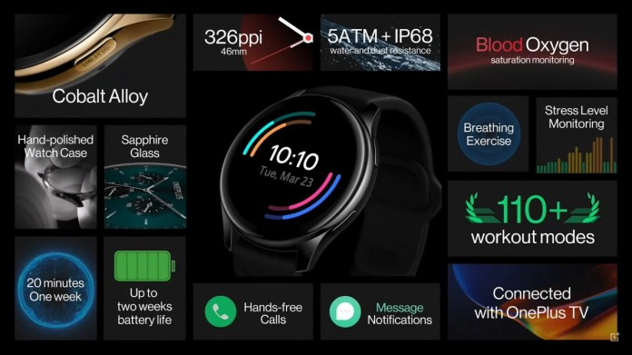 oneplus-watch-features