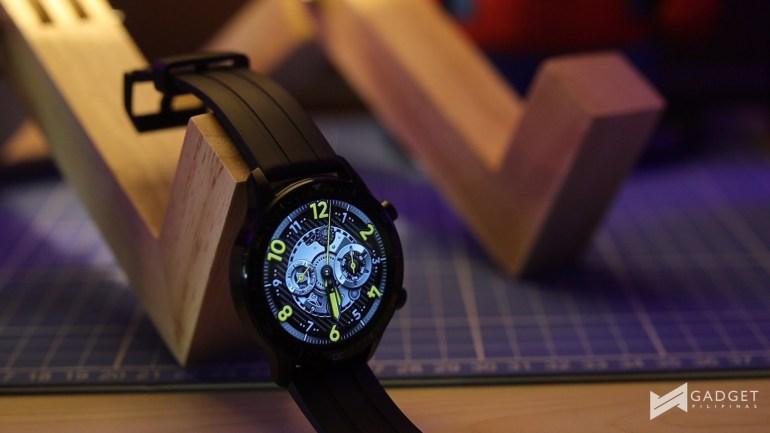 realme Watch S Pro - 01