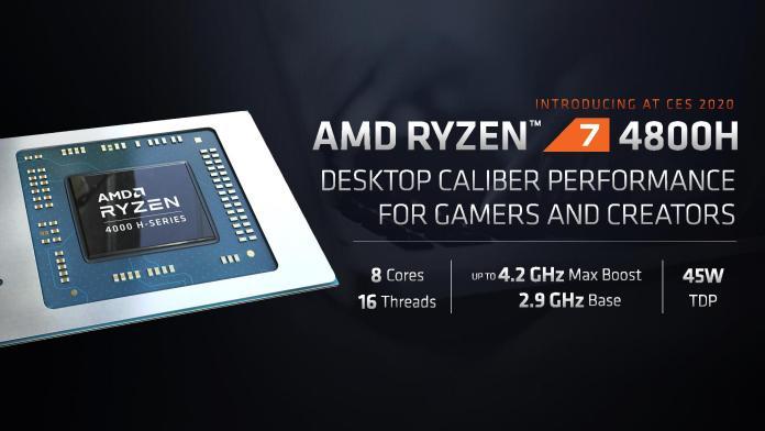 Gaming Laptop for Work - Lenovo Legion 5 AMD CPU