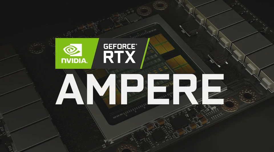 Palit GeForce RTX 3080 Gaming Pro Review - RTX Ampere