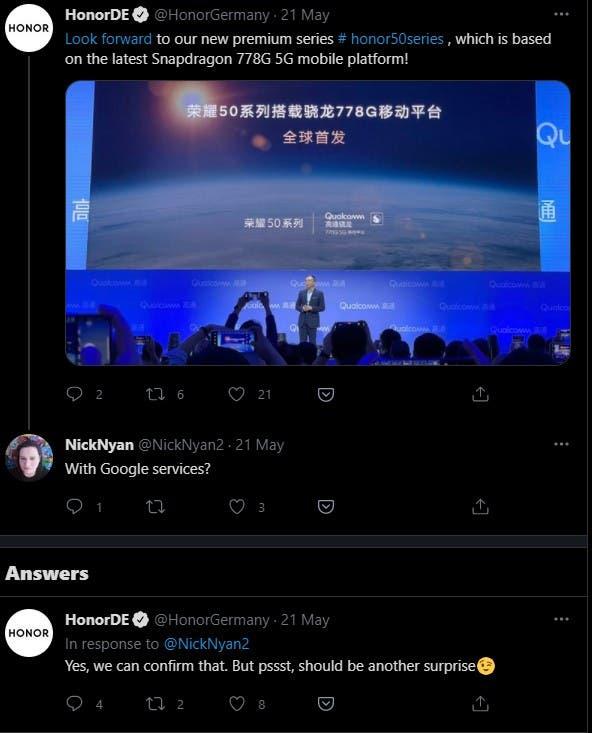 honor-50-series-google-tweet