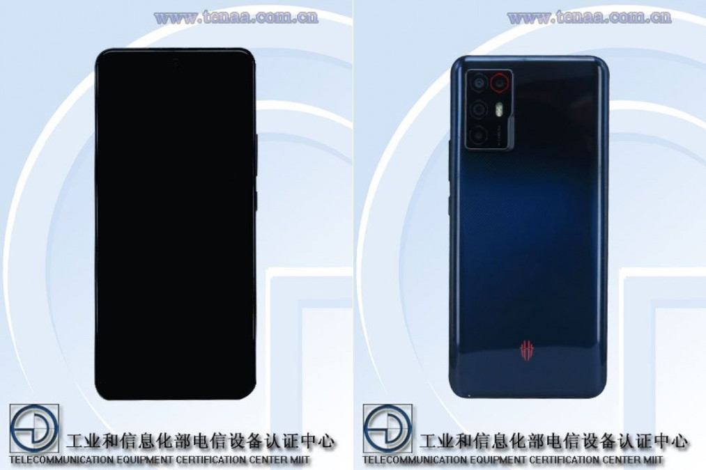 nubia RedMagic 6R Scheduled to Launch on May 27