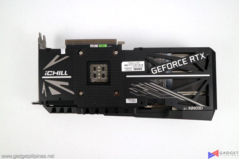 Inno3D RTX 3080 Ti iChill X4 Review 047