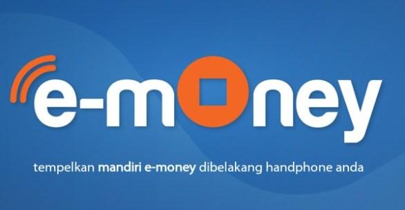 Cek Langsung Saldo Kartu Mandiri E-money Dari Smartphone | Gadgetren