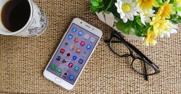 OPPO F1s review header edited - Review Smartphone OPPO F1S, Smartphone Menengah Dengan Kamera Mantap!