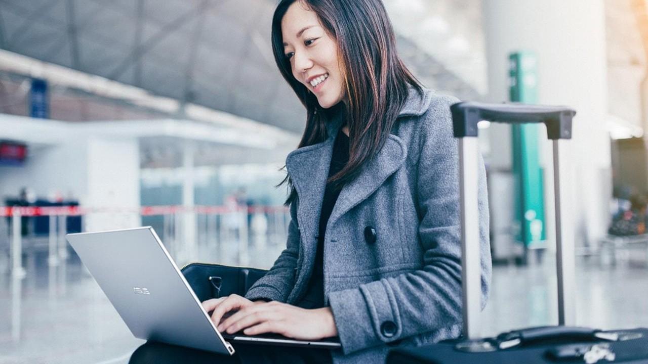 Asus Rilis Asuspro B9440 Di Indonesia, Laptop Bisnis Tertipis Dengan Ram 16Gb