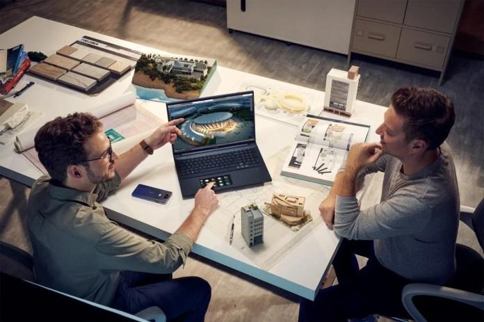 ASUS ProArt StudioBook Pro X W730! Laptop Profesional dengan RAM 64GB dan NVIDIA Quadro | Telkopedia