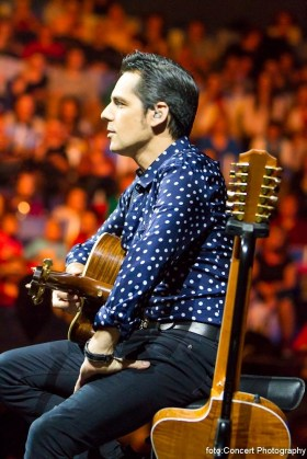 Stefan Banica - concert unplugged Ce e dragostea - 7&8 martie (9)