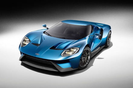 Ford Sues John Cena For Selling His Ford Gt After Less Than A Month Gadgetrio Us