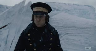 Based on true events, the crew of a Royal Naval expedition faces 'The Terror' in…