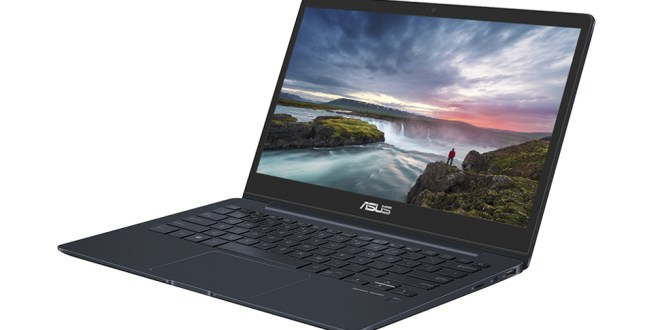 Asus' new ZenBook 13 is the world's thinnest laptop with a dedicated GPU
