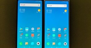 Comparison: Xiaomi Redmi Note 5 vs Redmi Note 5 Pro