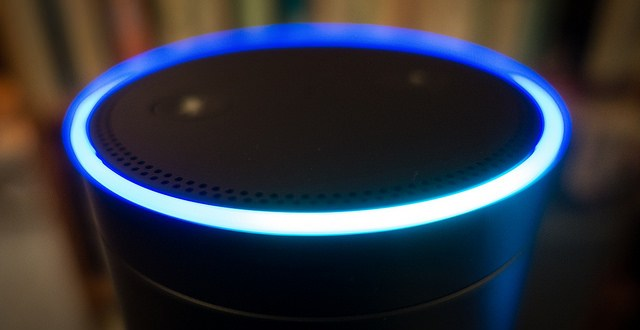 Fast talker: Alexa may offer speedier answers with Amazon-made AI chips