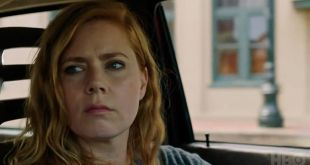 """I'm not scared of them ghosts. Are you?"" Amy Adams investigates a chilling murd…"