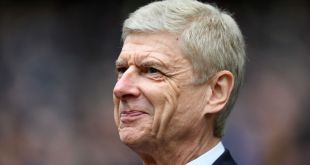 Wenger for England football team manager?How would he do?