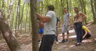 Messing up on the swing rope is a dangerous way too loose credebility at sleep a…