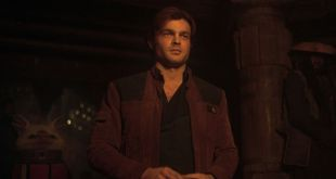 Solo's surprise cameo is big Star Wars news, here's why