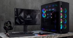 How Corsair brought innovation to the world's biggest PC case