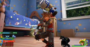 Kingdom Hearts 3 Creator Discusses Dealing With Expectations And The Future Of The Series