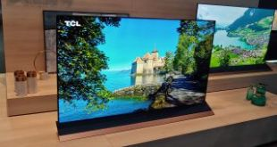First Look - TCL X8S 8K TV with Dolby Atmos is an all-in-one wonder