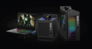 Lenovo's latest gaming desktops are getting Nvidia RTX graphics cards