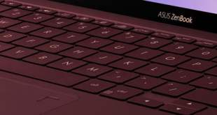 New ZenBook S Promises up to 20 Hours Without a Snapdragon Chip