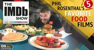 Phil Rosenthal, creator of Everybody Loves Raymond and host of Somebody Feed Phi...