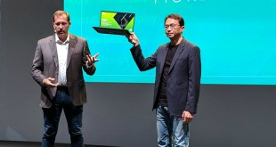 The next Acer Swift 7 will somehow be even thinner and smaller