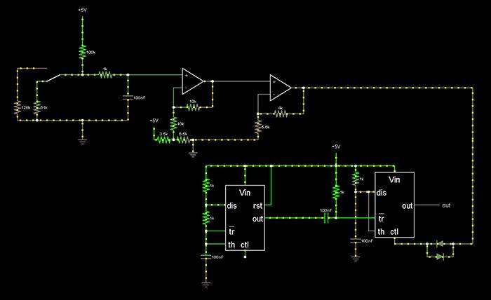 List Of Best Online Circuit Simulator And Design Platform