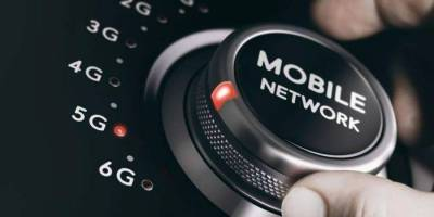 6G Mobile Network