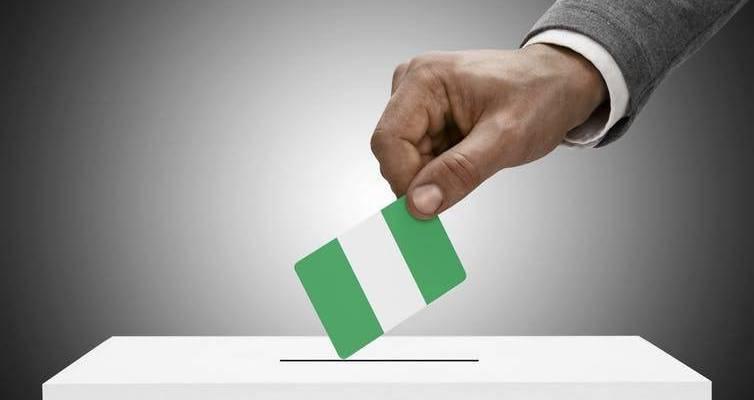 Nigeria Polls 2019