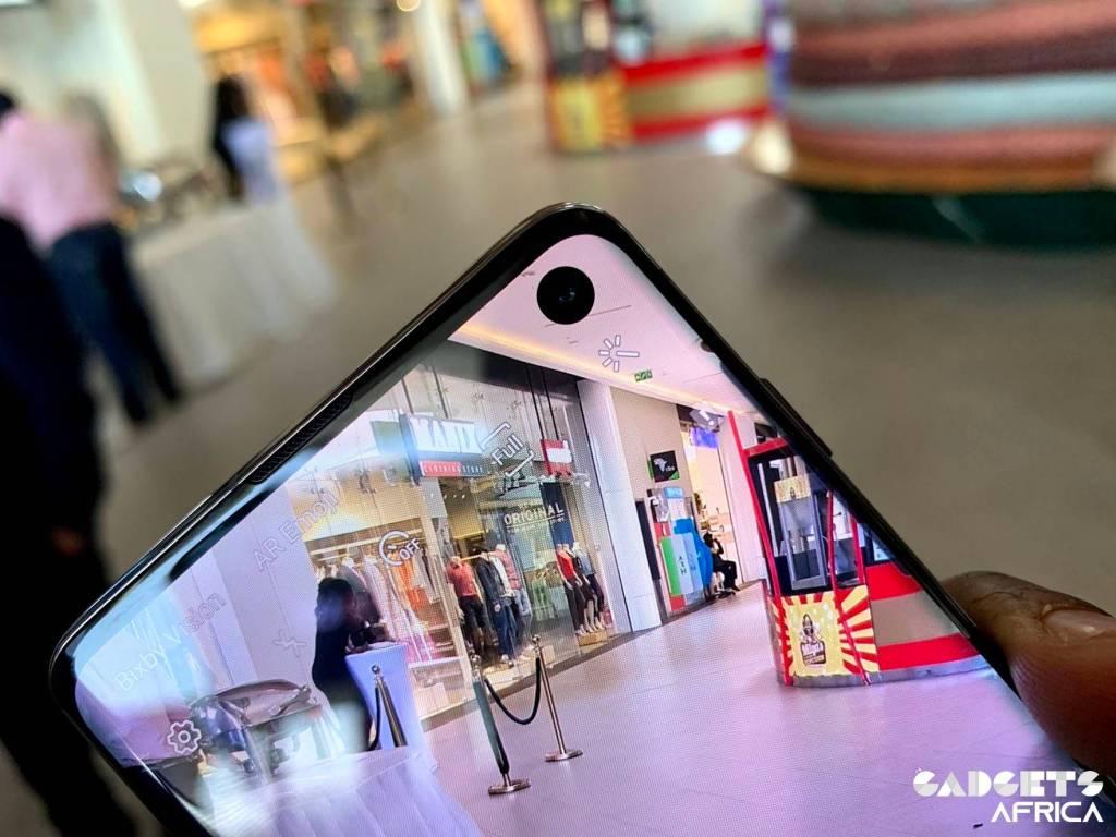 Samsung Galaxy S10 Punchhole