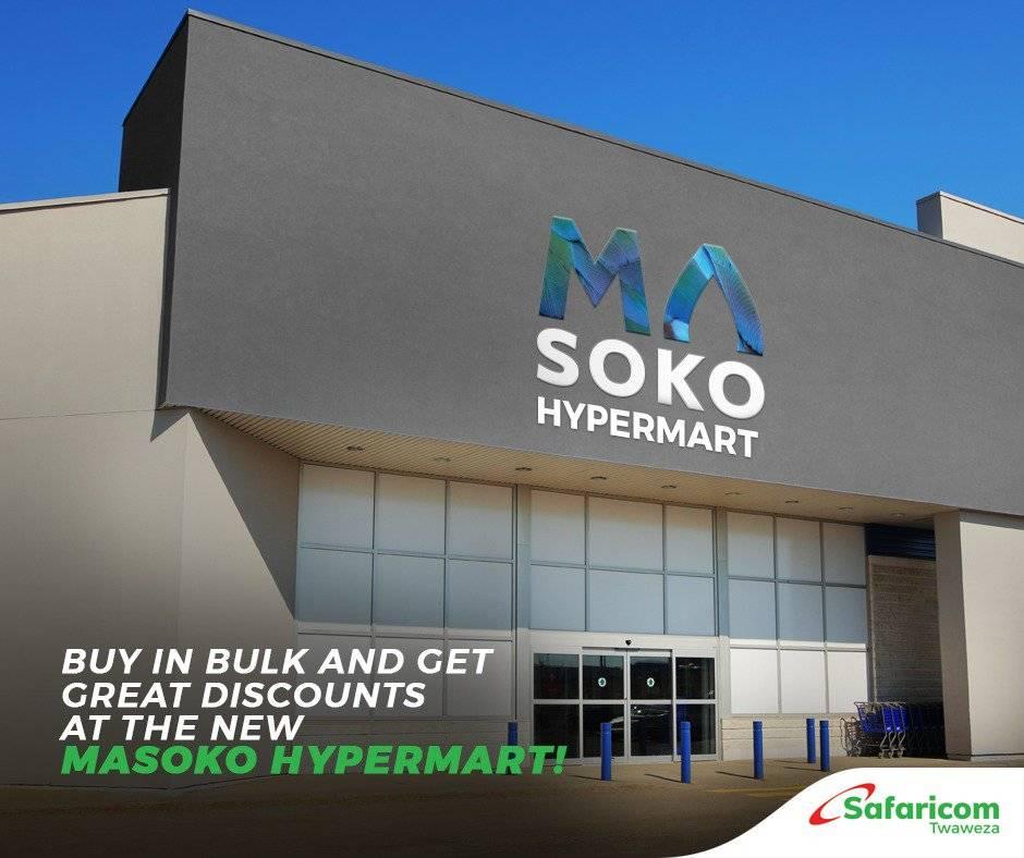 Masoko Hypermarket