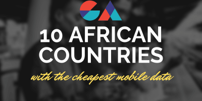 10 AFRICAN COUNTRIES