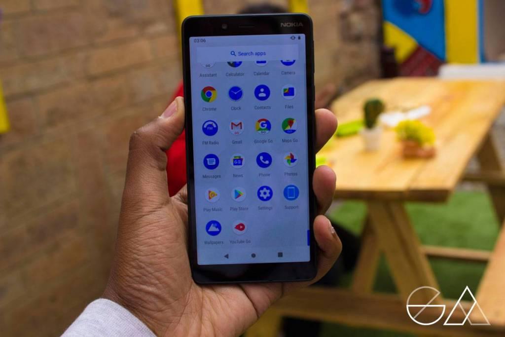 Nokia-1-Plus-UI