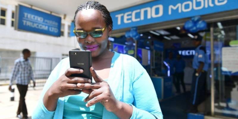 TECNO mobile - Transsion
