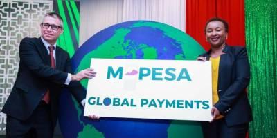 MPesa-Global