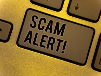 Libra scam alert