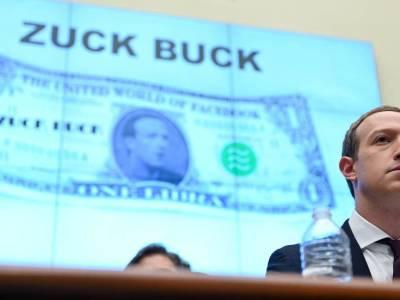 Zuckerberg Buck
