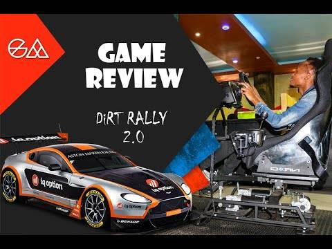 We Tried Out Tric Gaming's Racing Simulator and Yes, We Love it!