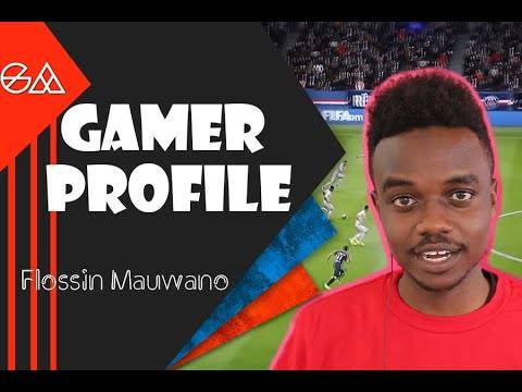 Meet Flossin Mauwano, The Street Artist That Doubles as a Pro Gamer