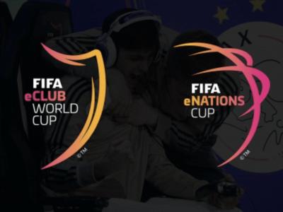 FIFA 20 eWorld Cup